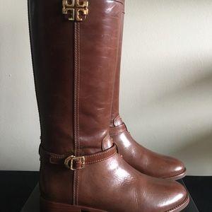 Tory Burch Eloise Tall Riding Boots